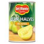 Del Monte Pear Halves in Juice (415g)