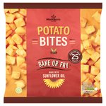 Morrisons Potato Bites