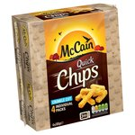 McCain Quick Chips Crinkle Cut