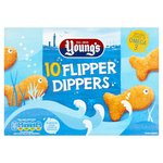 Youngs 10 Flipper Dippers