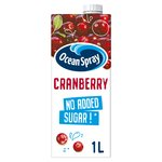 Ocean Spray Cranberry Classic Light Juice Drink