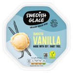 Swedish Glace Dairy Free Smooth Vanilla Ice Cream