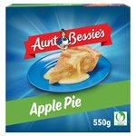Aunt Bessie's Bramley Apple Pie