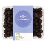 Morrisons Frozen Blueberries