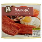 Morrisons Bacon Grill