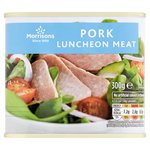Morrisons Pork Luncheon Meat
