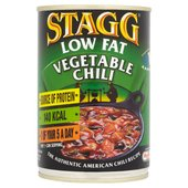 Stagg Vegetable Garden Vegetable Chilli