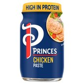 Princes Chicken Paste
