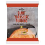 Morrisons Giant Yorkshire Pudding
