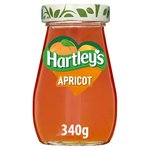 Hartley's Best Apricot Jam