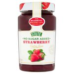 Stute Diabetic Strawberry Extra Jam
