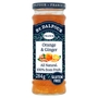 St. Dalfour Orange & Ginger Jam