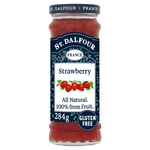 St. Dalfour Strawberry Jam