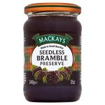 Mackays Seedless Bramble Preserve