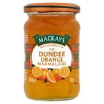 Mackays The Dundee Orange Marmalade