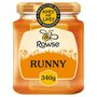 Rowse Pure & Natural Clear Honey