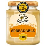 Rowse Pure & Natural Honey
