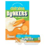 Dairylea Dunkers Breadsticks with Cheese