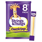 Strings & Things Cheestrings 8 Pack