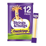 Strings & Things Cheestrings Cheese Snack