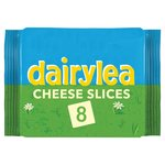 Dairylea Cheese 8 Slices