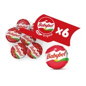 Mini Babybel Original