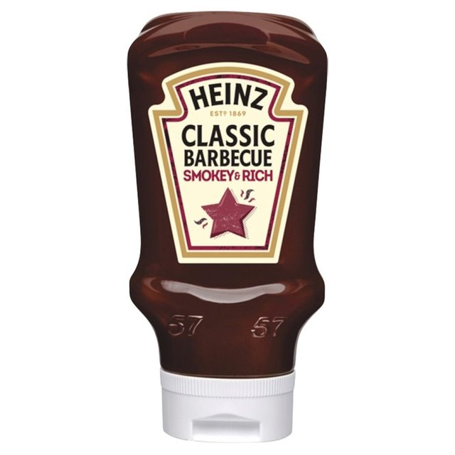 Heinz Classic Barbecue Sauce