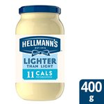 Hellmann's Lighter than Light Mayonnaise