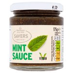 Morrisons Savers Mint Sauce