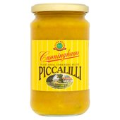 Cunninghams Piccalilli