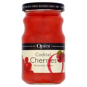 Opies Cocktail Cherries (225g)