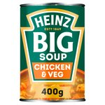 Heinz BIG Soup Chicken & Vegetable