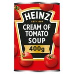 Heinz Classic Cream of Tomato Soup