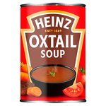 Heinz Classic Oxtail Soup