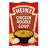 Heinz Classic Chicken Noodle Soup