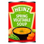 Heinz Classic Spring Vegetable Soup