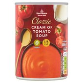 Morrisons Cream of Tomato Soup
