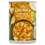 Morrisons Chunky Chicken & Vegetable Soup