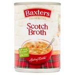 Baxters Favourites Scotch Broth