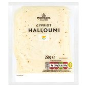 Morrisons Cypriot Halloumi