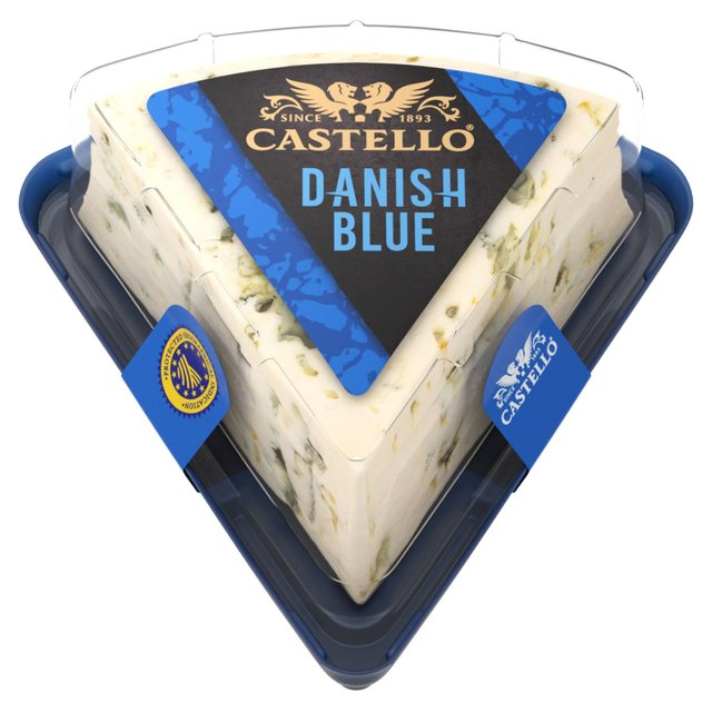 Castello Danish Blue