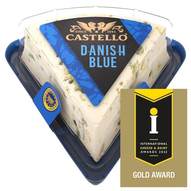 Castello Danish Blue