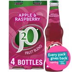 J2O Apple & Raspberry Juice Drink