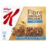 Kellogg's Milk Chocolate Special K Chewy Delight Bars
