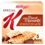 Kellogg's Chocolate Special K Biscuit Moments