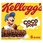Kellogg's Coco Pops Cereal & Milk Bars