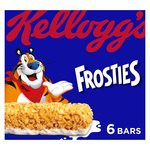 Kellogg's Frosties Cereal & Milk Bars