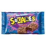 Kellogg's Rice Krispies Totally Chocolate Squares