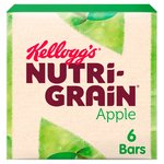 Kellogg's Nutri-Grain Apple Breakfast Bars