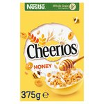 Nestle Cheerios Honey Cereal